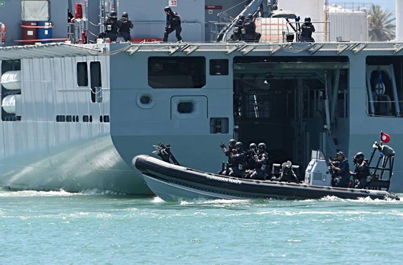 القوات الخاصة التونسية (حصري وشامل) - صفحة 38 36177338_1734043029984455_7948173586424922112_n