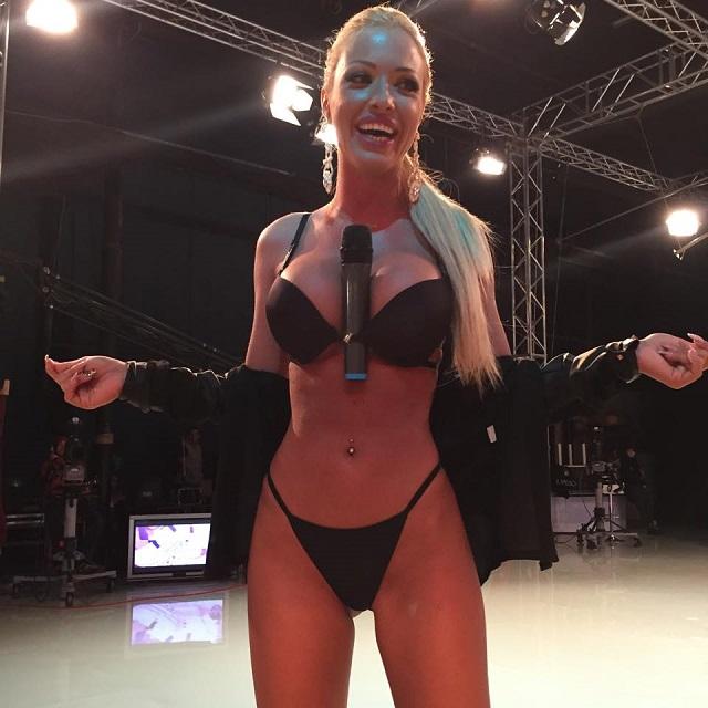 Loredana chivu sexy
