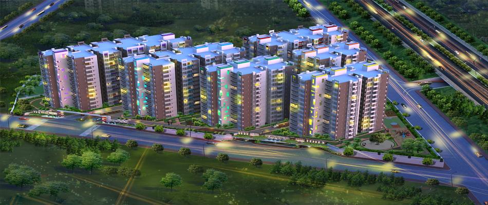 Vertex Panache Hyderabad Reviews