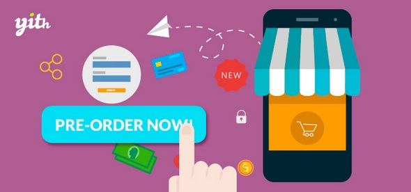 Download YiThemes – Pre-Order for WooCommerce v1.3.6