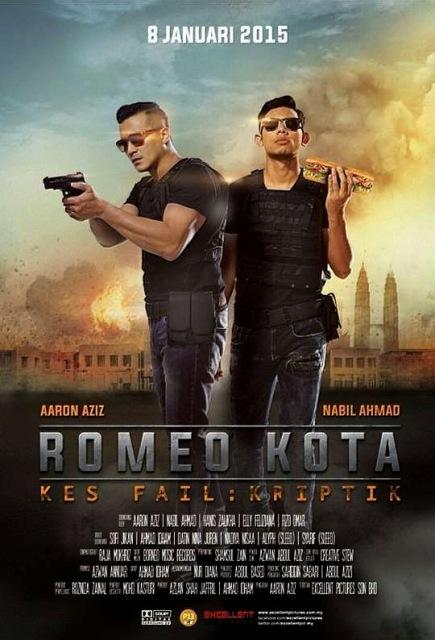Romeo Kota (2015) 1080p HDTV 2.6GB