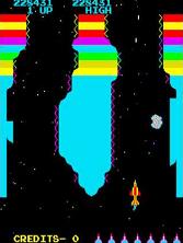 Portando cores Arcade de Neuro - ForoFPGA