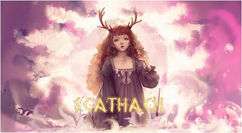 GALERIA - Math Scathach
