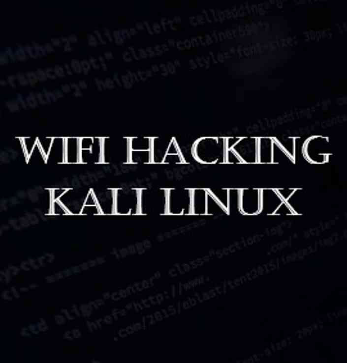 Eh-academy Hacking WiFi using Kali Linux
