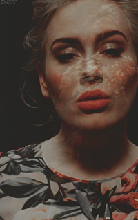 Adele Adkins Avatars 200x320 pixels Adele03