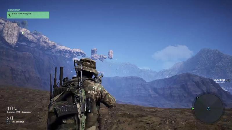 Game thủ dành 15 năm cuộc đời để ra đời bản mod Tom Clancy's Ghost Recon