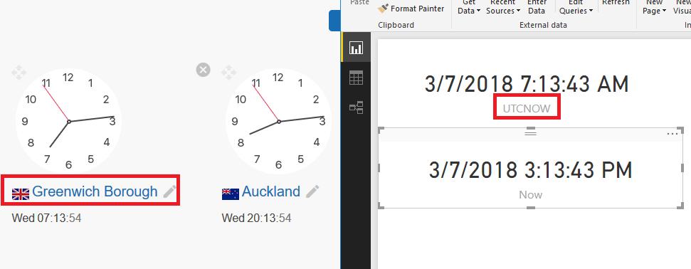 DAX_Formula_UTCNOW_is_not_correct_on_the_Power_BI_Desktop
