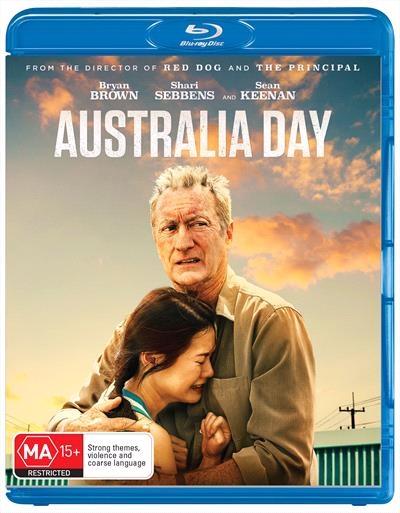 Australia Day (2017) 1080p BluRay DTS x264-PFa