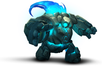 Blue Sentinel League Of Legends Wiki Mobafire