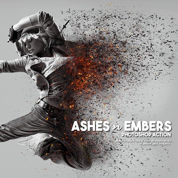 ashes n embers