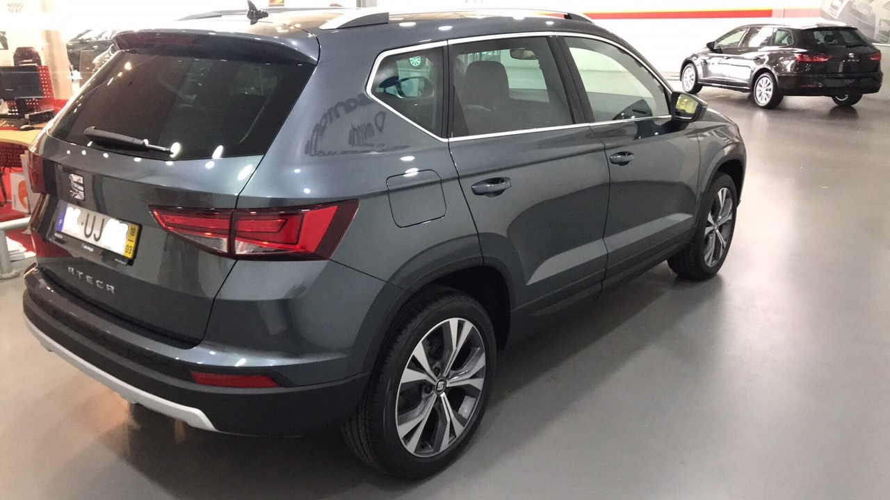 coming from audi to seat ateca page 2 seat ateca forums. Black Bedroom Furniture Sets. Home Design Ideas