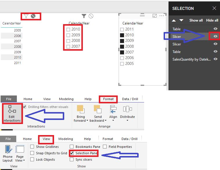 Solved: Filter Months from Month Slicer - Microsoft Power BI