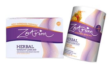 Zotrim Weight Loss Pill Review