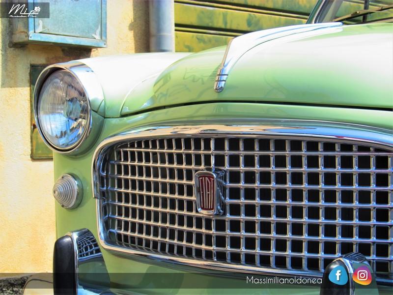 Automotoraduno - Tremestieri Etneo Fiat_1100_H_Lusso_59_CT058447_3