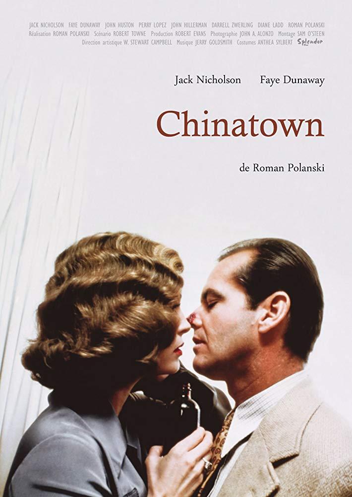 Chinatown (1974) BluRay 1080p 5.1CH x264
