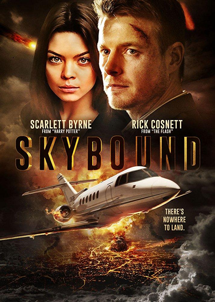 Skybound (2017) BluRay 720p 650MB