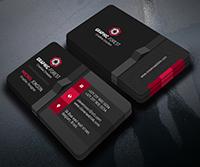 Business Card Bundle - 15
