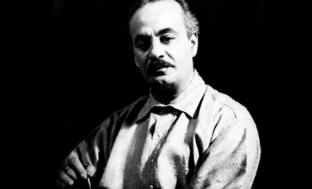 Gibran Jalil Gibran – La voz del maestro.
