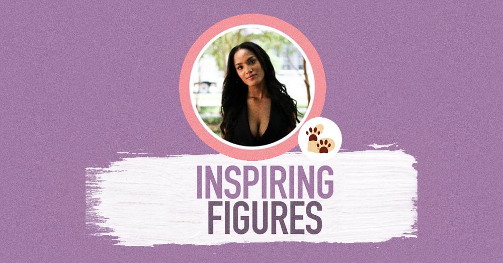 June's Inspiring Figure: Naomi Thomas