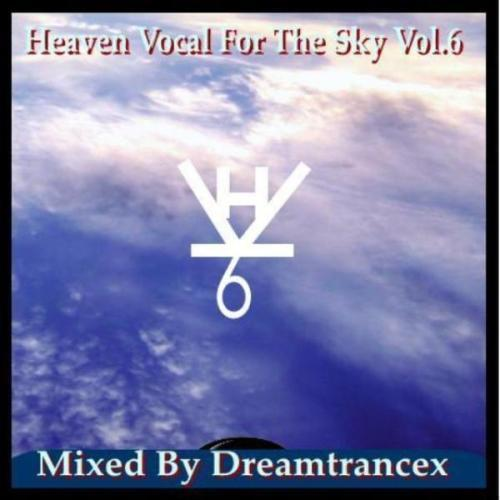 Heaven Vocal For The Sky Vol.6 HV_6