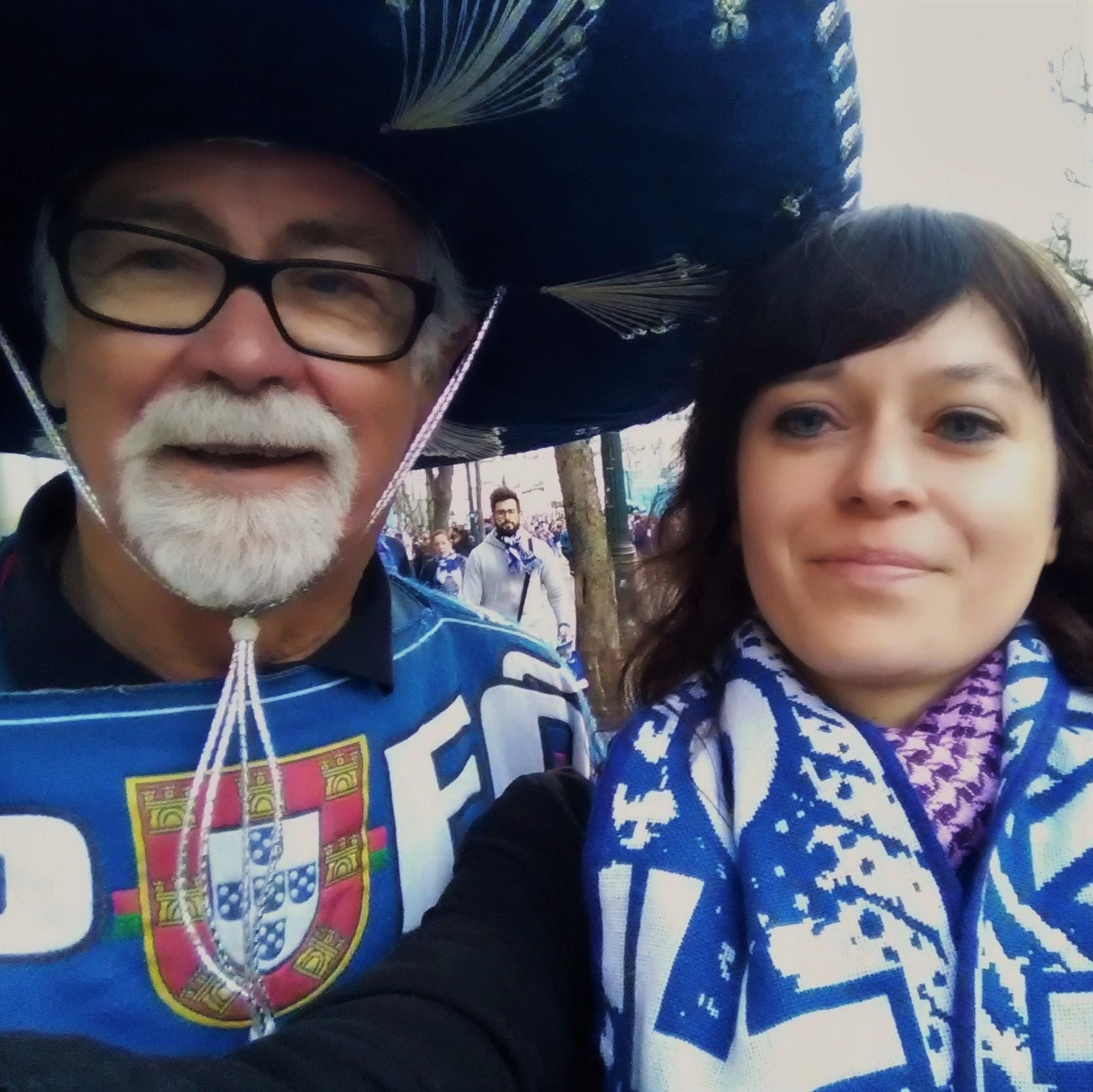 Relacja.  FC Porto świętuje mistrzostwo Portugalii!