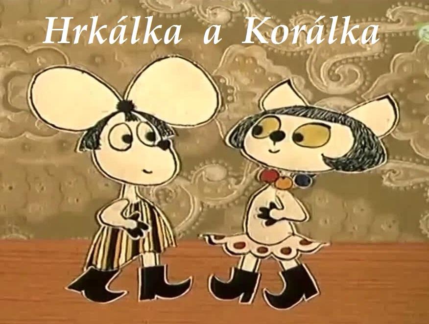 Hrkálka a Korálka (1979)