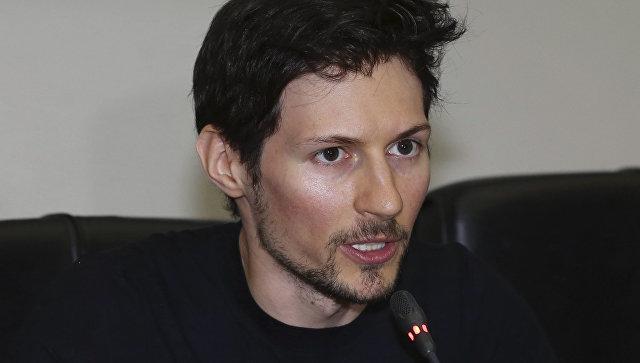 7 советов как улучшить свою жизнь от Павла Дурова
