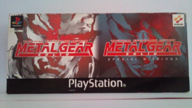 [Dehorvie] ►Le grall ultime sur Playstation 2 est là◄ - Page 14 Metal_Gear_Solid_02