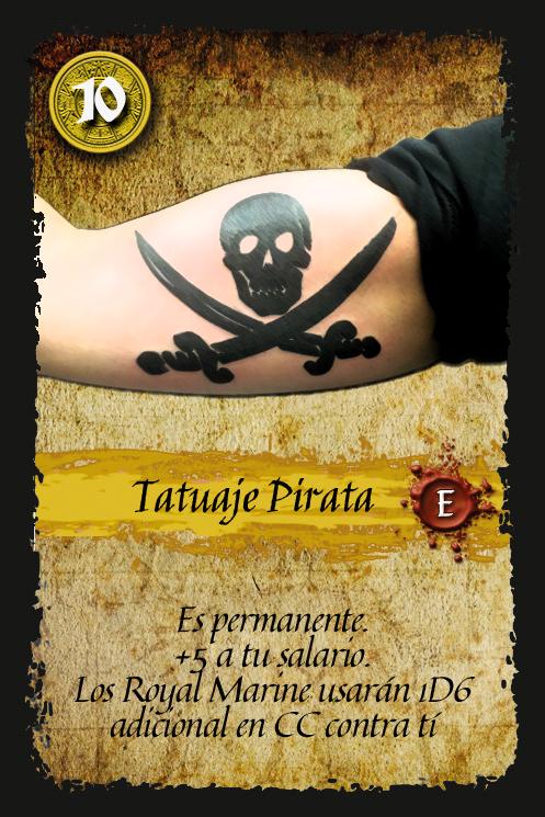 equipo tatuaje