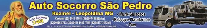 AUTOSOCORRO SÃO PEDRO 34413703