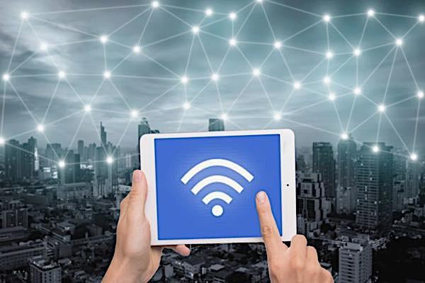 Υποβολή πρότασης για δωρεάν συνδεσιμότητα wifi στη Ναύπακτο