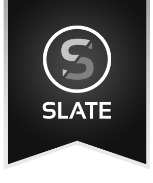 Slate (SLX) The Entertainment Currency