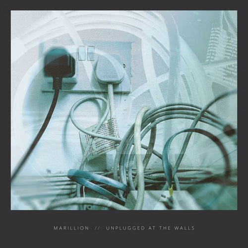 Marillion - Unplugged at the Walls (Live) (2018) [FLAC]