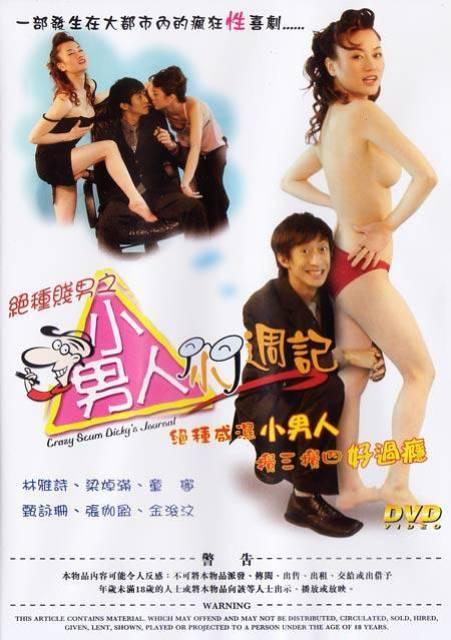 Crazy Scum: Dicky's Journal (2003) DVDRip XviD 700MB