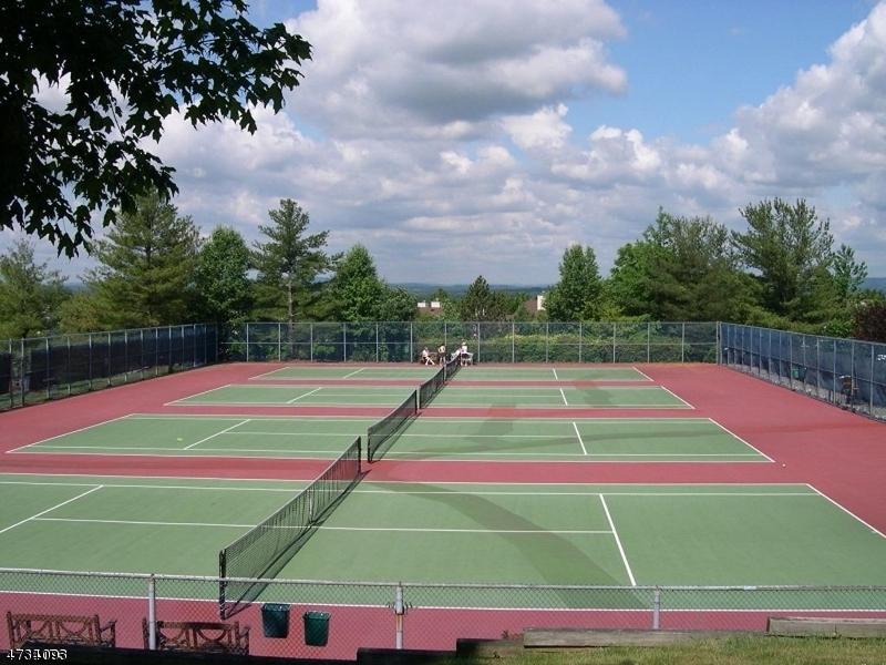 Tennis Court - 24 Encampment Drive