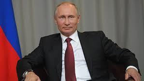 Путин прокомментировал ситуацию вокруг Telegram