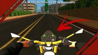 GTA_SA_Brasil_Motovlog_v9_Apk_Data_Full_android