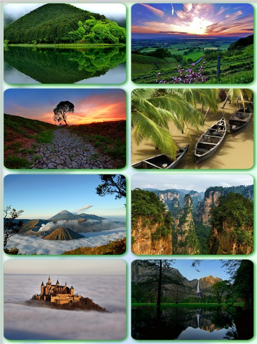 Most Wanted Nature Widescreen Wallpapers # 502