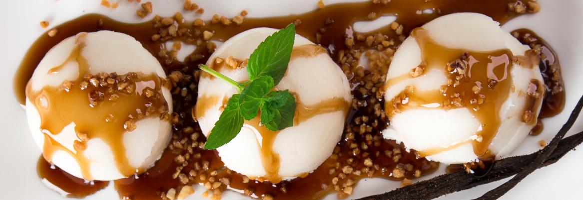 dessert takeaway