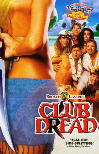 შიშის კლუბი / Club Dread