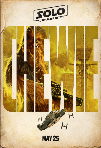 Solo : A Star Wars Story [Lucasfilm - 2018] - Page 5 W783