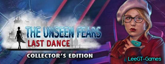 The Unseen Fears 3: Last Dance Collector's Edition {v.Final}