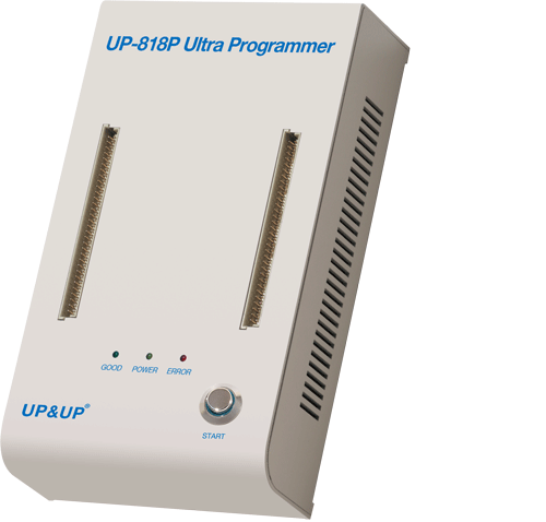 UP-818P Ultra flash memory programmer UP818P