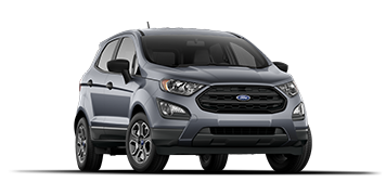 The All New Ford EcoSport Is Coming Soon!
