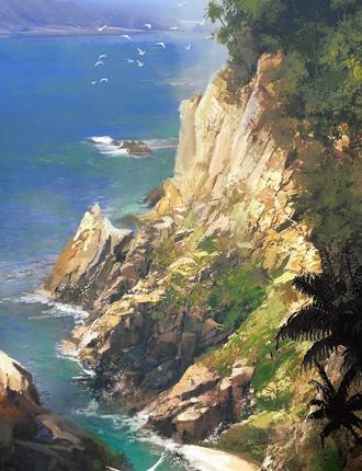Isla de Gonnath