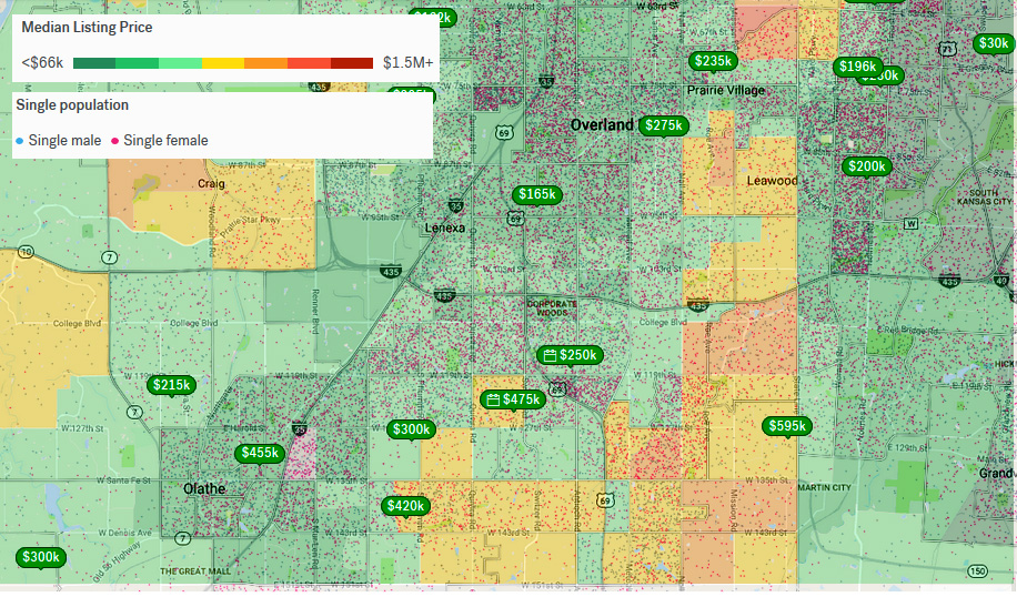Dating life in california site:www.city-data.com
