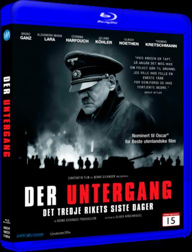 Der Untergang(2004)[1080p/MKV][Dual-Castellano-Alemán][H264]