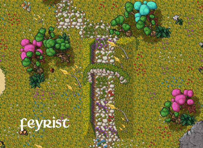[Aporte] Feyrist Mapa, Items.otb, Items.xml y monsters.xml FEY3