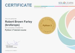 Python_certificate