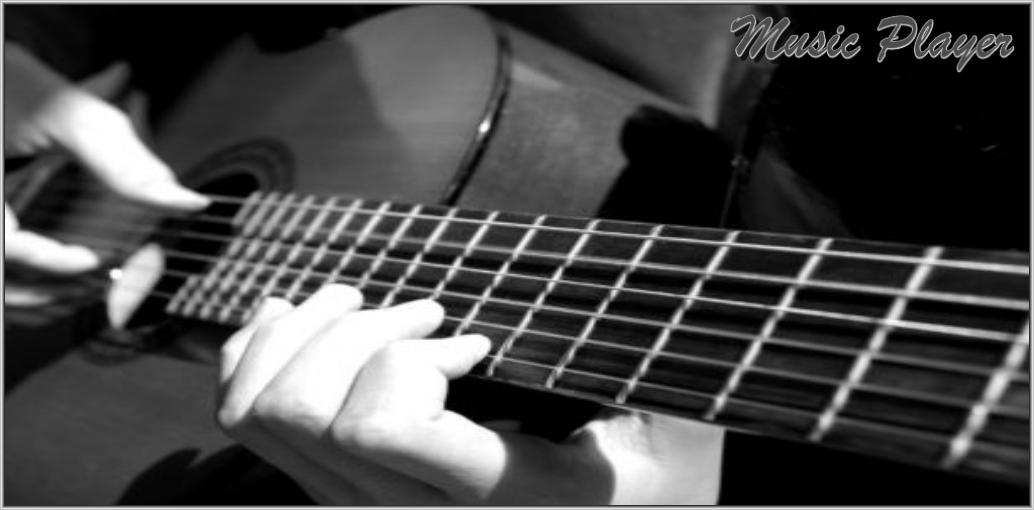 Music Player,Playing Music